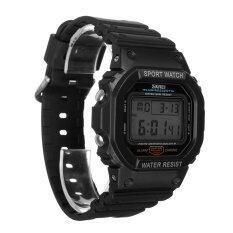 ส่วนลด Skmei 1134 ผู้ชายกีฬานาฬิกาดิจิตอลกันน้ำนาฬิกาข้อมือ Skmei