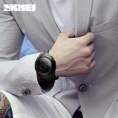 ขาย Skmei 1326 Men Fashion Smart Watch Waterproof Pedometer Digital Wristwatches Remote Camera Calorie Bluetooth Watch Intl