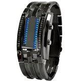 ขาย Skmei Binary Watches Black Skmei เป็นต้นฉบับ