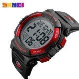 ราคา Skmei Multifunction Sports Casual Outdoor Digital Watches 50M Waterproof Watches 1258 Intl ใหม่ล่าสุด