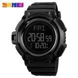 ขาย ซื้อ Skmei Outdoor Sports Meter Step Multifunctional Electronic Waterproof Watch 1339 Intl จีน