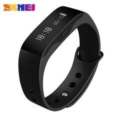 ราคา Skmei Smart Sleep Tracker Watches Digital Led Display Wristwatches ใหม่ล่าสุด