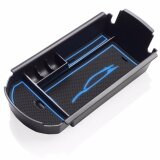 Smabee Car Central Armrest Box For C Hr 2016 2017 Interior Glove Box Tray Storage Box Auto Styling Chr Blue Intl เป็นต้นฉบับ