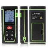 ขาย Sndway Sw T40 40M Laser Distance Meter Range Finder Measure Diastimeter Intl Oobest ผู้ค้าส่ง