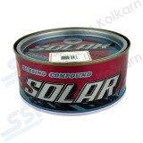 ซื้อ Solar ยาขัดหยาบ Solar 500กรัม แดง ถูก ใน กรุงเทพมหานคร