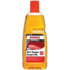 ขาย Sonax Gloss Shampoo แชมพูล้างรถสูตรเข้มข้น 1000 Ml ใหม่