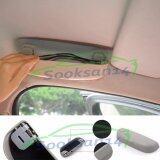 โปรโมชั่น Sooksan14 กล่องใส่แว่นตาในรถ D I Y สำหรับรถยนต์ทุกรุ่น สีเทา ใน กรุงเทพมหานคร