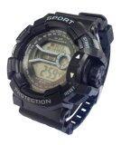 ขาย นาฬิกาแฟชั่นทรงสปอร์ต รุ่น Sp F001 ถูก ใน กรุงเทพมหานคร
