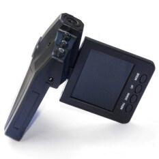 Speed Studio กล้องติดรถยนต์ HD DVR 2.5 inch TFT Screen