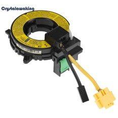 ขาย Spiral Cable Clock Spring Gold Intl Vakind เป็นต้นฉบับ