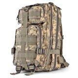 ราคา Sport กระเป๋าเป้เดินป่า เป้สะพายหลัง 3P Backpack Bag 25L Digital Camouflage ลายพราง เขียว ออนไลน์ กรุงเทพมหานคร