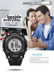 ซื้อ กีฬาดิจิตอลนักเรียนนาฬิกาข้อมือกันน้ำเรืองแสงมัลติฟังก์ชั่นผู้หญิงผู้ชายดู นานาชาติ ใหม่ล่าสุด
