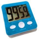 ขาย Stopwatch Fitness นาฬิกาจับเวลา ดิจิตอล เหมาะสำหรับออกกำลังกายนับเซท สีฟ้า ใน กรุงเทพมหานคร