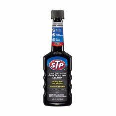 Stp น้ำยาล้างและทำความสะอาดหัวฉีดเบนซิน สูตรเข้มข้น รุ่น 78575 1 155 Ml ใหม่ล่าสุด