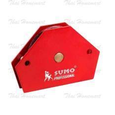 ราคา Sumo แม่เหล็กจับฉาก 3 นิ้ว รุ่น Mw 25H