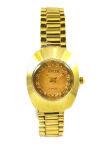 ขาย Sunday นาฬิกาข้อมือผู้หญิง สายสเตนเลส รุ่น Jialist Gold ถูก ปทุมธานี