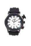 ซื้อ Sunday นาฬิกาข้อมือ สายเรซิ่น รุ่น Sbao S 1026S Black ถูก ปทุมธานี