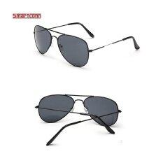 ซื้อ Sunglasses Fashion Polarized Sunglasses Colorful Reflective Coating Lens Eyewear Accessories Sun Glasses Men Women Black Intl Unbranded Generic ออนไลน์
