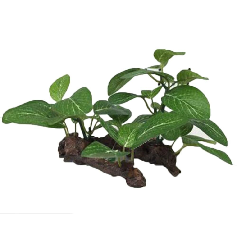Sunshop Plastic Plants Grass Aquarium Artificial Fish Tank Decoration Aquarium Green Underwater Decor