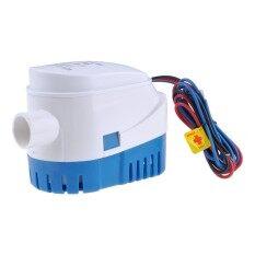 โปรโมชั่น Sunyoo 12V 24V Boat Marine Automatic 1100Gph Auto Bilge Water Pump Float Switch 29Mm 12V Intl Unbranded Generic ใหม่ล่าสุด