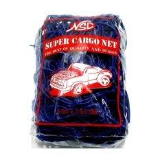 ขาย ซื้อ Super Car Mat ตาข่ายคลุมของ สีน้ำเงิน กรุงเทพมหานคร