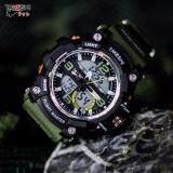 โปรโมชั่น นาฬิกาข้อมือชาย เครื่องญี่ปุ่น แฟชั่น สปอร์ต เท่ Takeshi Tk06Gr Sport Chronometer Watch กรุงเทพมหานคร