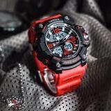 นาฬิกาข้อมือชาย เครื่องญี่ปุ่น แฟชั่น สปอร์ต เท่ Takeshi Tk06R Sport Chronometer Watch ใน Thailand