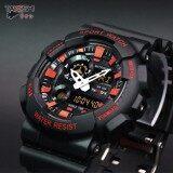 ราคา ราคาถูกที่สุด นาฬิกาข้อมือชาย เครื่องญี่ปุ่น แฟชั่น สปอร์ต เท่ Takeshi Tk08R Sport Chronometer Watch