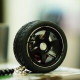 ขาย น้ำหอมรถยนต์ พวงกุญแจ ล้อแม็ค Te37 สวยเท่ห์ มีสไตล์ สีดุดำ ถูก ใน Thailand