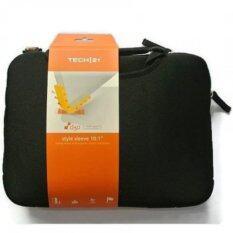 ขาย Tech 21 D3O Style Sleeve Case พร้อมสายสะพายไหล่ For 10 1 Netbooks Tablets Ipad Ipad Mini Ipad Pro 9 7 นิ้ว สีดำ T21 1058 ใน กรุงเทพมหานคร