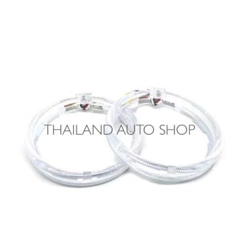 Thailand ไฟวงแหวน LED ANGEL EYES 100 MM. เต็มวง-