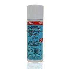 ราคา Threebond น้ำยาล้างระบบปรับอากาศภายในรถยนต์ รุ่น 6721 300Ml ราคาถูกที่สุด
