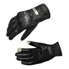 ราคา ถุงมือ ขี่มอเตอร์ไซค์ บิ๊กไบค์ สำหรับผู้หญิง Benkiaw116 สีดำ Size M เป็นต้นฉบับ Unbranded Generic