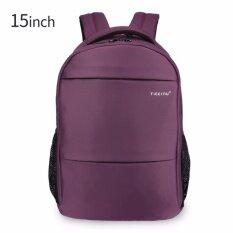 ซื้อ Tigernu 15 Waterproof Nylon Laptop Backpack Fit For 12 15 6 Laptop T B3032C Intl ถูก Thailand