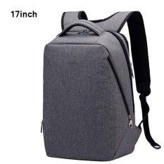 ขาย Tigernu 17 Inches Fashion Sch**l Teenager Bag Large Capacity Causal Laptop Backpack For 12 15 6Inches Laptop3164 Grey Intl Tigernu ใน จีน
