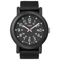 ขาย ซื้อ Timex Capmer T2N364 นาฬิกาผู้ชาย สายผ้า
