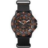 ขาย Timex นาฬิกาข้อมือผู้ชาย รุ่น Expedition Gallatin Tw4B05200 สีดำ Timex เป็นต้นฉบับ