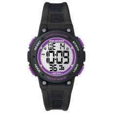 ขาย ซื้อ Timex นาฬิกา รุ่น Marathon® By Timex Digital Mid Size Black