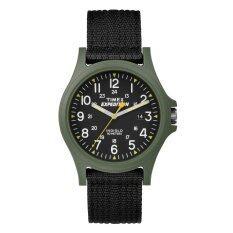 โปรโมชั่น Timex นาฬิกาข้อมือ Men Expedition Camper รุ่น Tw4999800 Black ถูก