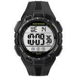 ราคา Timex นาฬิกาข้อมือ Men Marathon Digt รุ่น Tw5K94800 Black Green ใน ไทย