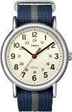 ซื้อ Timex นาฬิกาข้อมือ Weekender สายไนล่อน รุ่น T2N654 ออนไลน์