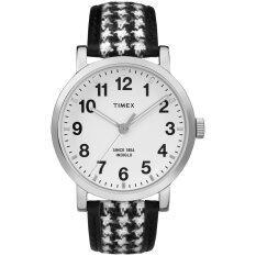 ขาย Timex นาฬิกา รุ่น Originals Houndstooth Black ถูก สมุทรปราการ