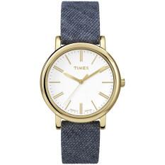 ราคา Timex นาฬิกา รุ่น Originals Linen Small Blue Timex ออนไลน์