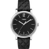 ซื้อ Timex นาฬิกา รุ่น Originals Matelasse Black ถูก