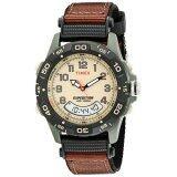 ซื้อ Timex® Mens Expedition® Analog And Digital Combo Watch T45181 Ship From Usa Flyingcoco Intl ใหม่