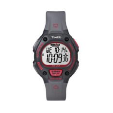 ซื้อ Timex นาฬิกาข้อมือผู้ชาย รุ่น T5K755 Ironman 30Lp Black Red สีดำ Timex