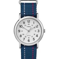 ราคา Timex นาฬิกา รุ่น Weekender™ Blue Timex