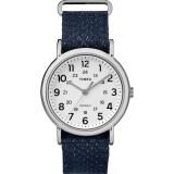 ราคา Timex นาฬิกา รุ่น Weekender™ Blue ใหม่ ถูก