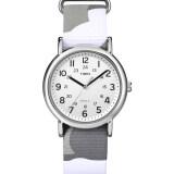 ราคา Timex นาฬิกา รุ่น Weekender™ Camo Grey ใหม่
