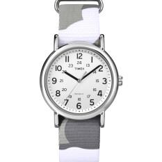 ขาย ซื้อ Timex นาฬิกา รุ่น Weekender™ Camo Grey